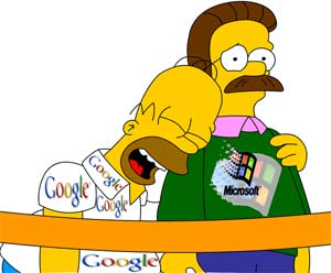 google-microsoft-buddies